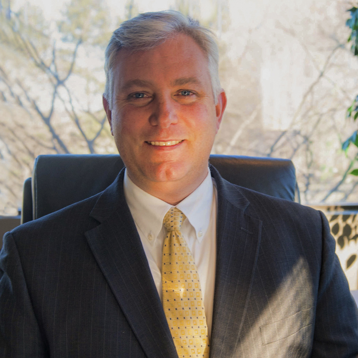 Coleman Nee, Triangle CEO